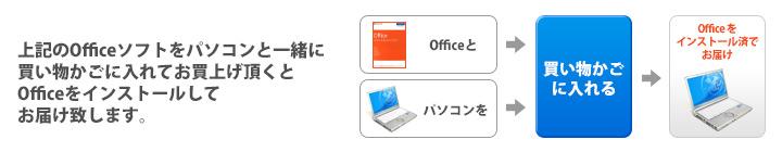 Micorsoft Office 2016 購入方法