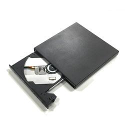 外付 DVDドライブ