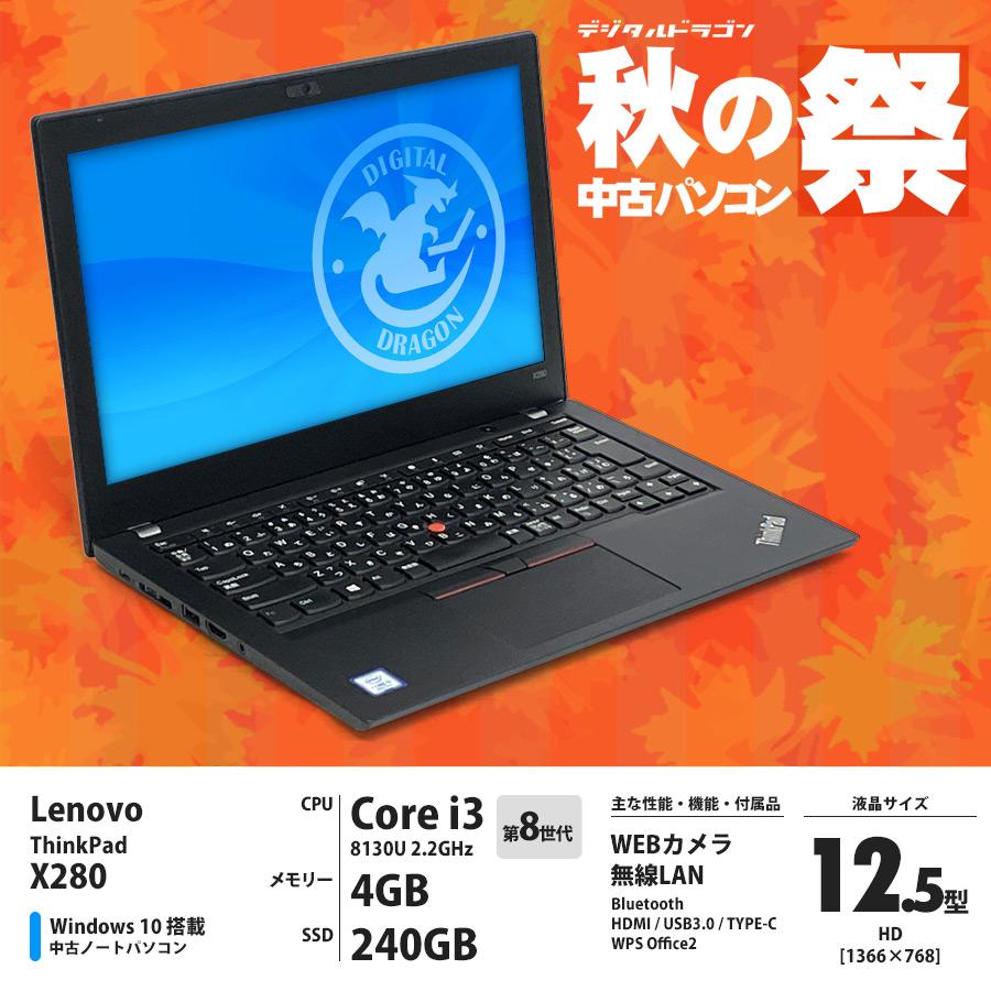 中古パソコン Panasonic レッツノート CF-NX4EDHCS
