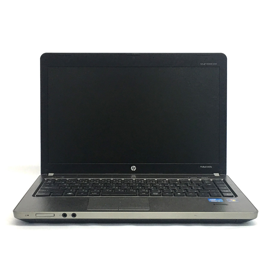 HP ProBook 4430s Core i3 2310M 2.1GHz / メモリー4GB HDD250GB / Windows10 Home 64bit / 14型 HD液晶 [管理コード:2708]