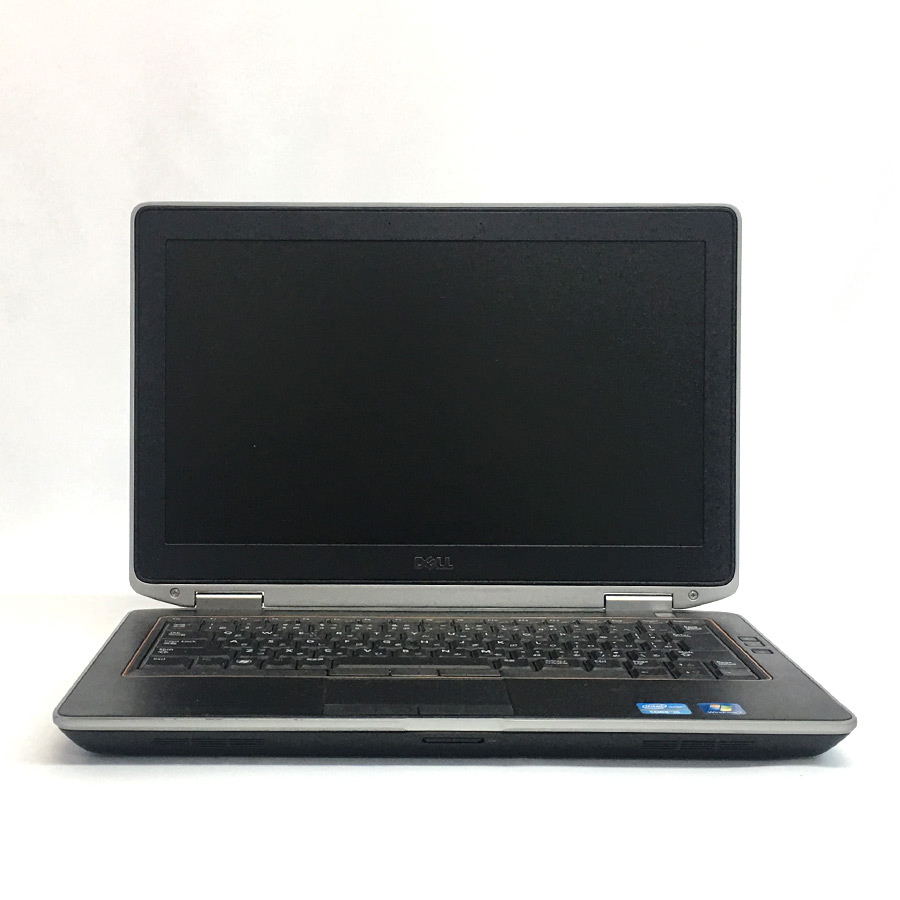 DELL Latitude E6320 / Core i5 2520M 2.5GHz / メモリー4GB HDD320GB / Windows10 Home 64bit / DVDマルチ / 13.3型 HD液晶 [管理コード:5432]