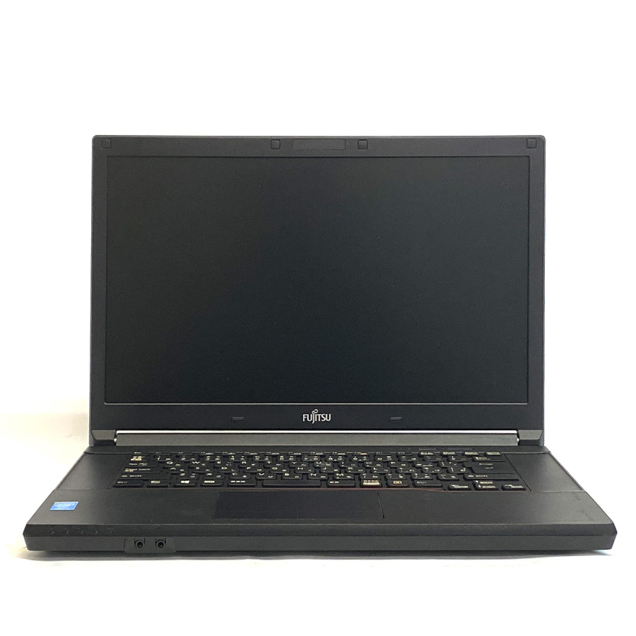 富士通 LIFEBOOK A574/H Corei5 4300M 2.6GHz / メモリー16GB 新品HDD1TB / Windows10 Home 64bit / DVD-ROM 15.6型HD液晶 無線LAN内蔵 [管理コード:8152-MD84]